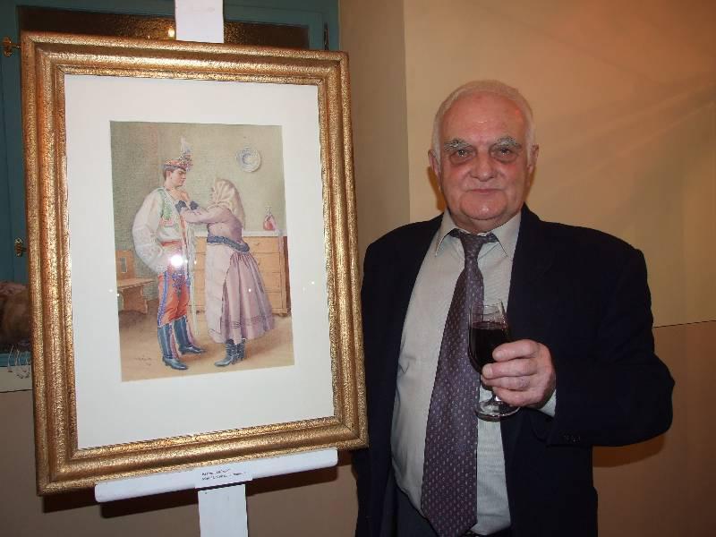 Karel Božek / Mizející stará Břeclav