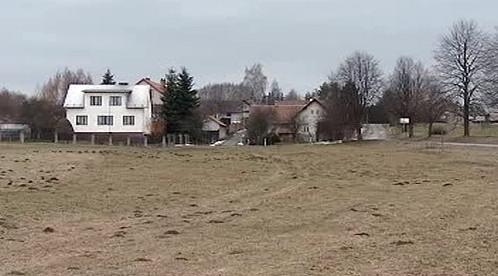 Obec Zbilidy