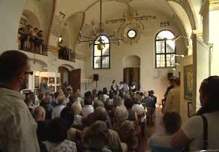 Třebíčská synagoga