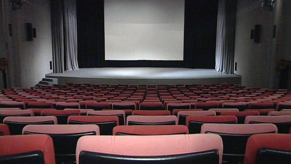 Kino Metropol