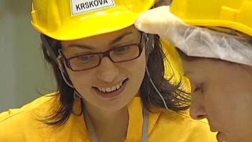 Julie Krsková