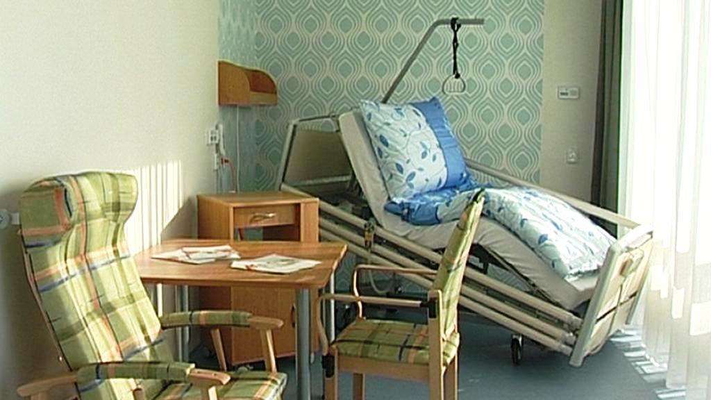 Domov pro seniory ve Velkém Meziříčí
