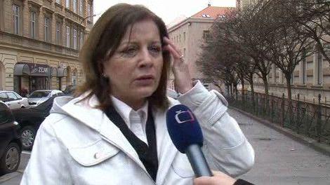 Milena Hojovcová
