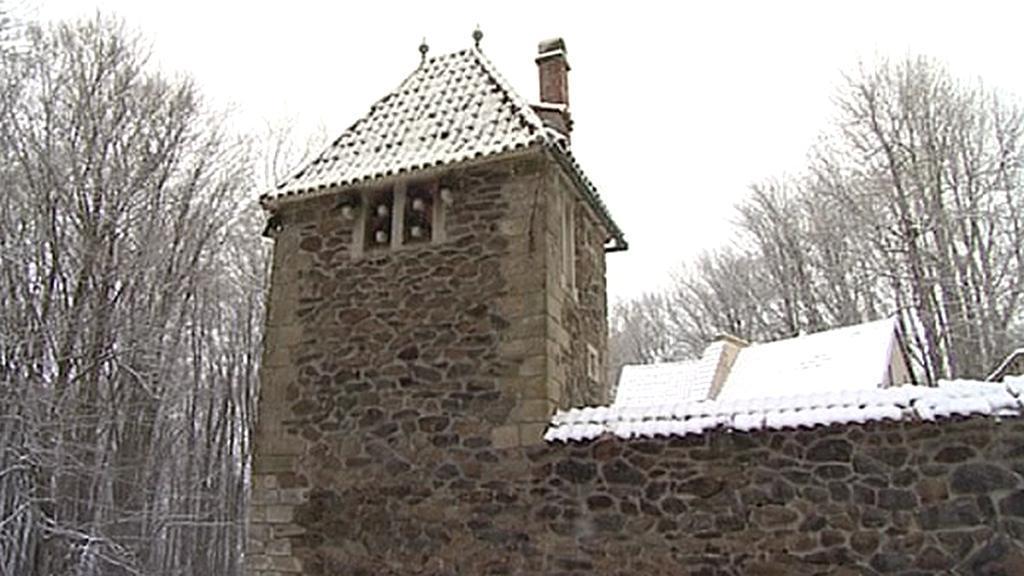 Věž Jitřenka