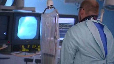 Operace srdce novou metodou