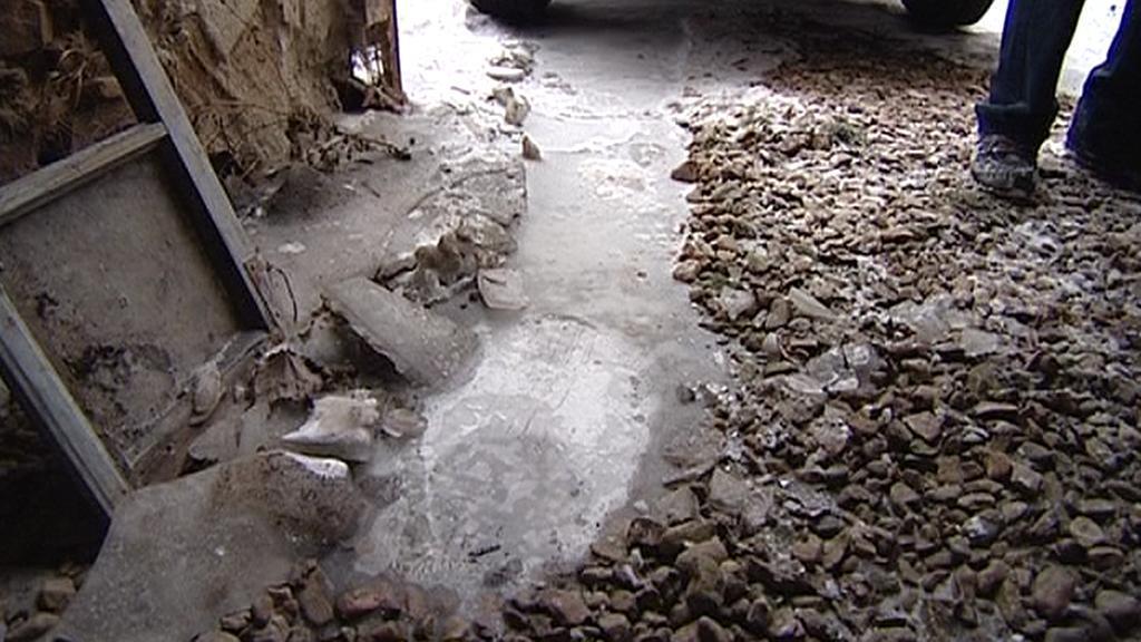 Nános ledu
