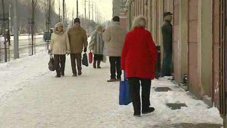 Obyvatelé Ostravy