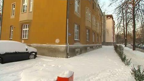 Ostrava-Jih