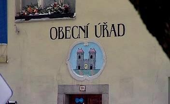 Obecní úřad v Lipnici nad Sázavou