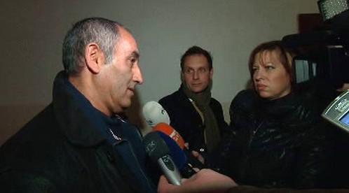 Dušan Podraný