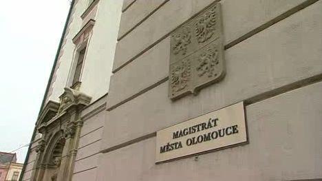 Olomoucký magistrát