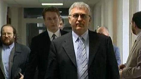 Ladislav Kavřík jde k soudu
