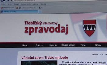 Třebíčský zpravodaj