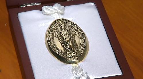 Cisterciácká pečeť