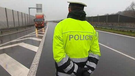 Kontrola nákladních vozidel