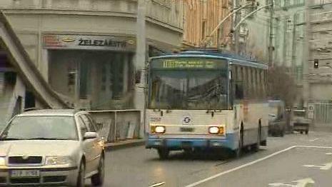 Ostravský trolejbus