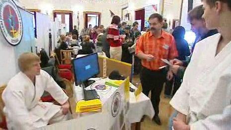 Trh vzdělávání 2010