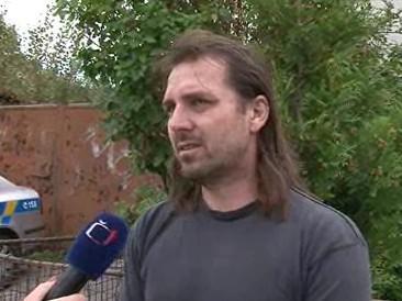 Řidič, který na přechodu v Obřanech srazil dvě děti