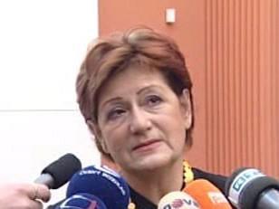Primátorka Irena Ondrová