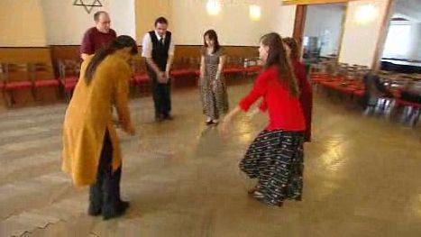 Taneční workshop