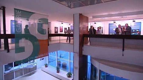 Galerie Gaudeamus