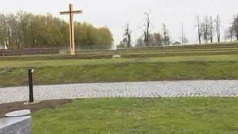 Nové pohřebiště v Bruntále