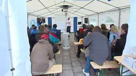 První seminář v Třinci