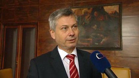 Petr Kajnar - kandidát ČSSD