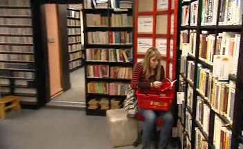 Městská knihovna ve Valašském Meziříčí