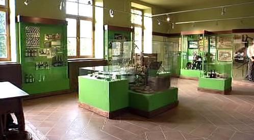 Muzeum pivovarnictví