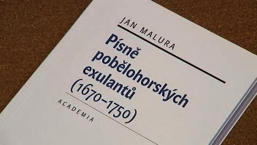 Jan Malura - Písně podbělohorských exulantů