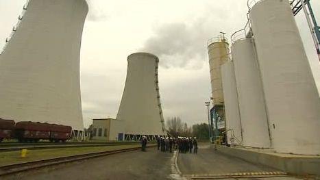 Třebovická elektrárna