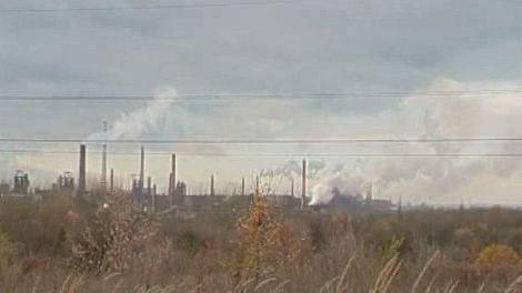 Životní prostředí na Ostravsku