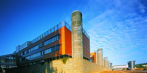 Univerzitní kampus v Bohunicích