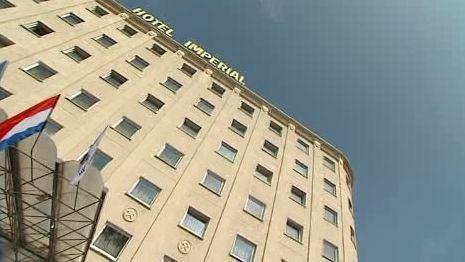 Ostravský hotel
