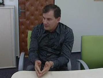 Břeclavský místostarosta Radkovič o padělaném maturitním vysvědčení