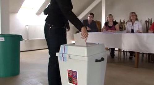 Referendum o odtržení