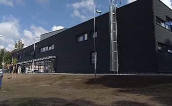 Nové sportovní centrum ve Světlé nad Sázavou