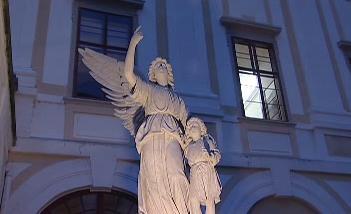 Hradozemácká noc v Kroměříži