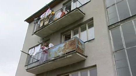Romové na Ostravsku