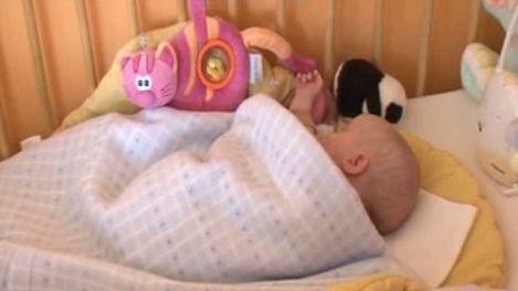 Dítě v Klokánkově péči