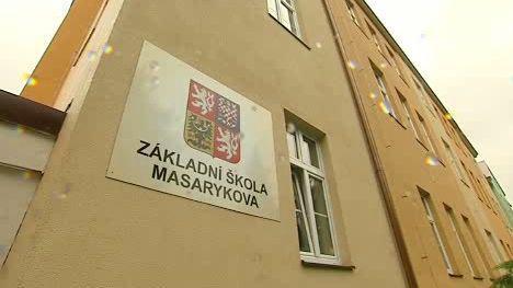 ZŠ Masarykova