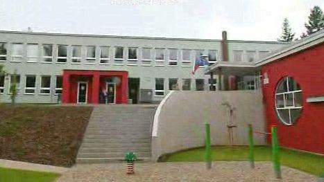 Zrekonstruovaná školka