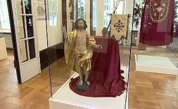 Výstava v krnovském muzeu