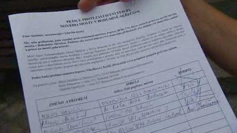 Bohumínská petice