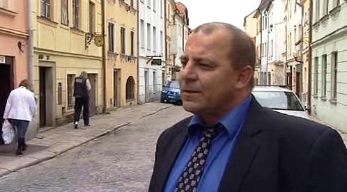 Radek Vovsík