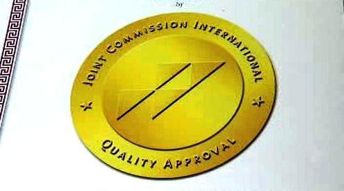 Akreditace JCI