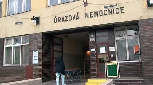 Úrazová nemocnice