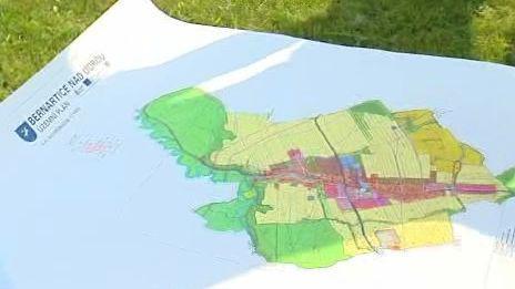 Územní plán obce
