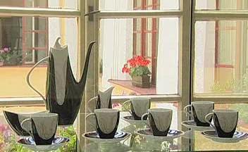 """Výstava """"Káva nebo čaj?"""""""
